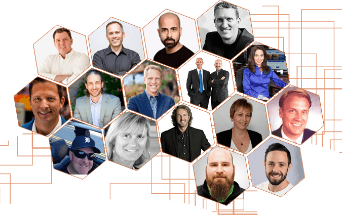 Aggressive Growth Trading Summit Speakers